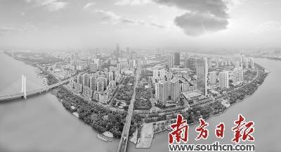 惠州空气优良率96.7%,城市饮用水源水质100%达标