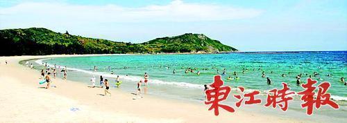 大亚湾入选省第二批全域旅游示范区创建名单