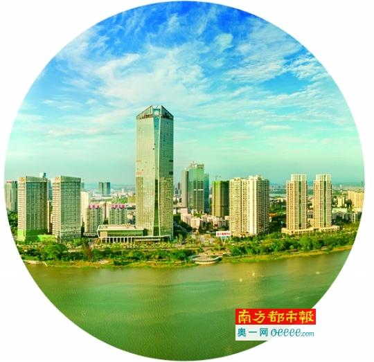 """惠州为广东治理""""城市病""""探路"""