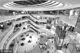万科上海区突破1200亿 布局转型业务对冲周期风险