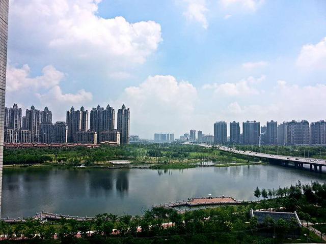 惠州有望增加多个商业中心 购买商住盘有什么好处?