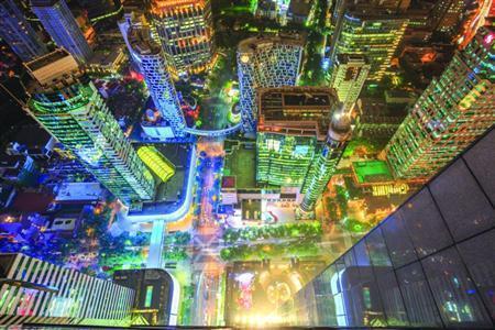 南京路、淮海路要变脸 黄浦打造国际消费城市示范区