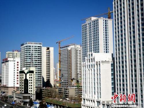 调控深入 11月首周中国26城楼市成交小幅下滑