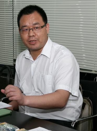 """张宏伟:未来上海房价难现""""降价潮"""""""