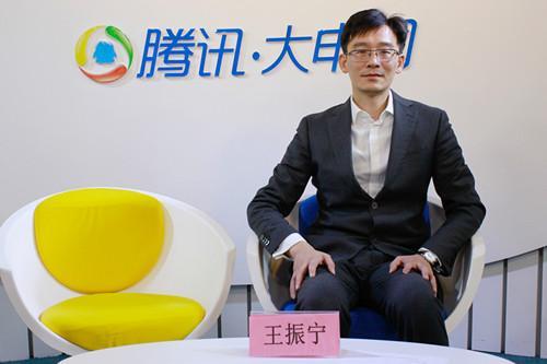 王振宁:2015年上海房价上涨是大趋势