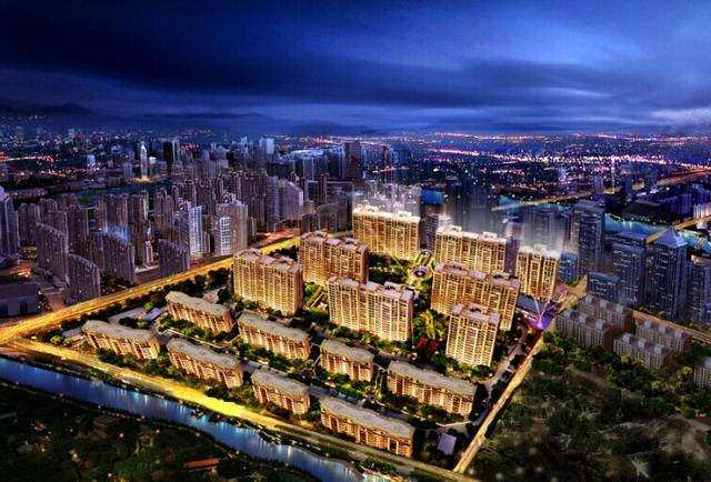 从毛坯、精装到科技住宅 上海迎来人居3.0时代