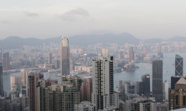 机构报告:内地金融服务公司带旺香港甲级写字楼需求