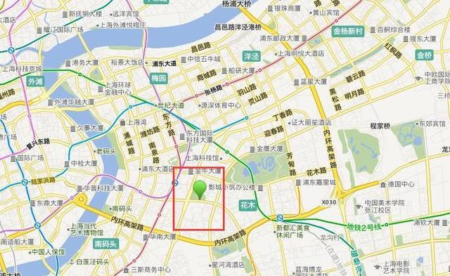 仁恒公园世纪:内环内高端住宅 打造公园式国际化社区