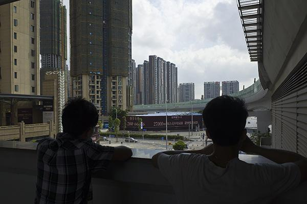 深圳一半银行首套房贷利率上浮5% 上海最高上浮10%