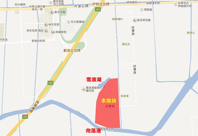 松江新浜镇1.582亿出让商业用地 楼板价3743元/平