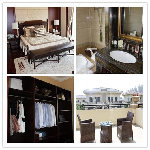 恒大海上威尼斯:公寓首付5万起 尽享启东蓝海度假城