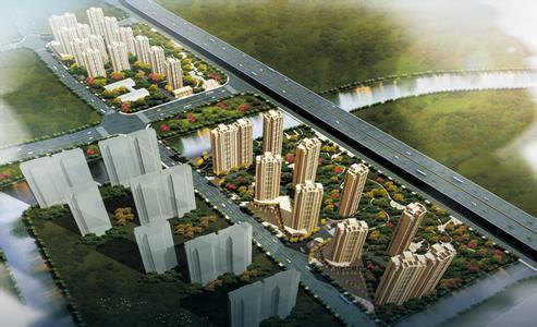 上海建大型居住社区解决中低收入家庭住房