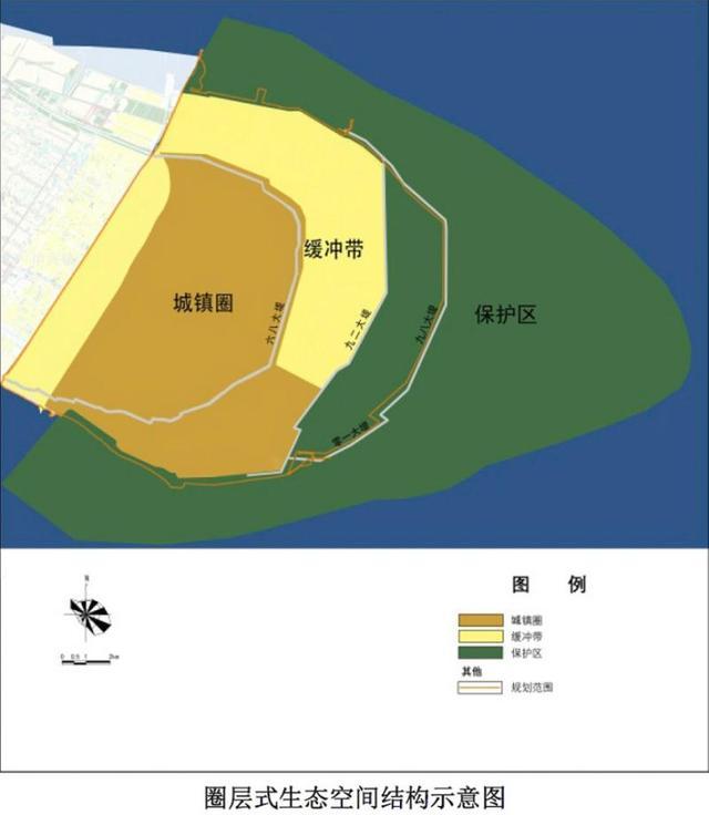 崇明陈家镇2035总规草案完成公示