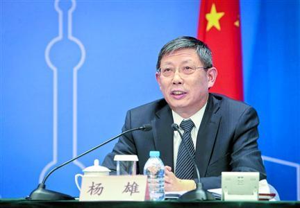 杨雄:上海将坚持限购政策 希望多增加中小户型供应