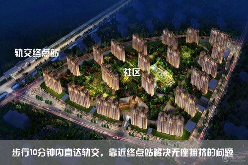 在上海住进自己的家 50平小复式总价62万起