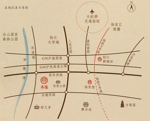 上海万科打破常规第一步 红人馆LOFT综合评测