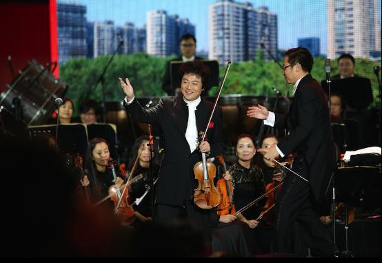 中鹰·黑森林中央公园音乐会第二季完美收官!
