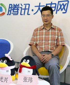 华东师范大学社会心理学教授 徐光兴