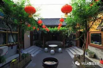 院子——在传统文化中寻找心灵的安宁