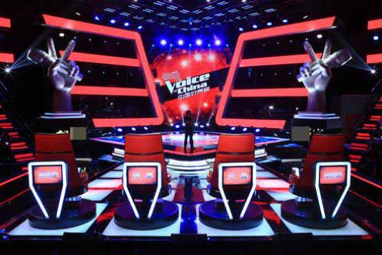第五季中国好声音海选开启 林俊杰或加入导师