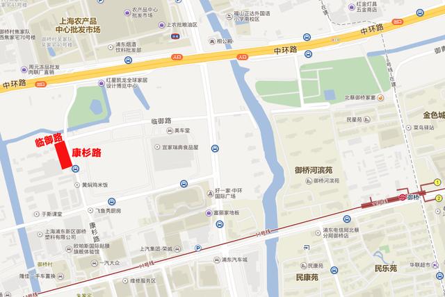星月7.31亿摘浦东御桥办公地块 楼板价21079元/㎡