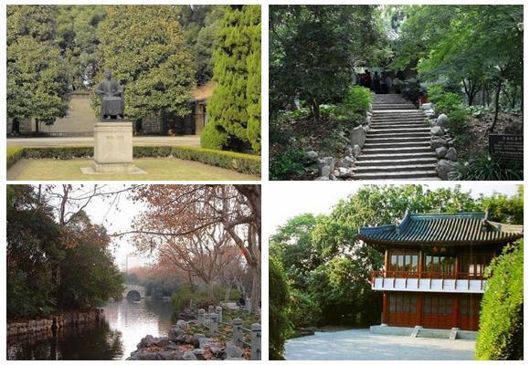 广富林遗址明春开放 上海还有这些有故事的文化公园