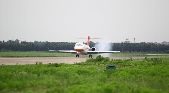 大场机场确定将搬迁 外环内用于试飞噪音备受关注
