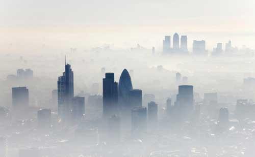择清幽环境而居 选一片雾霾遮不住的净土