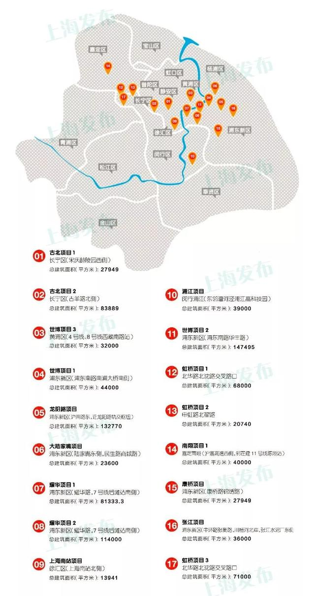 沪首批确定17幅租赁房地块 2万套租赁住房2020年交付