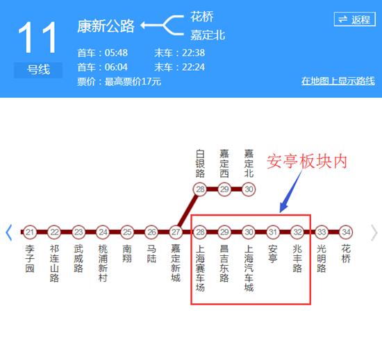 安亭将成上海下一个居住热点 刚需首选85平房138万起