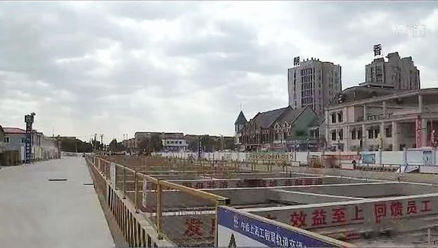 最新!上海地铁15号线离宝山越来越近了
