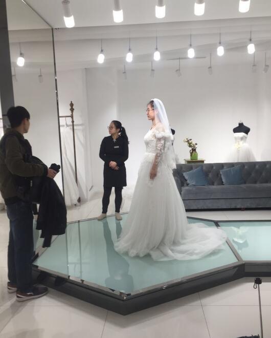 5.14第二波苏州婚纱团报名中 免费包车买专属嫁衣