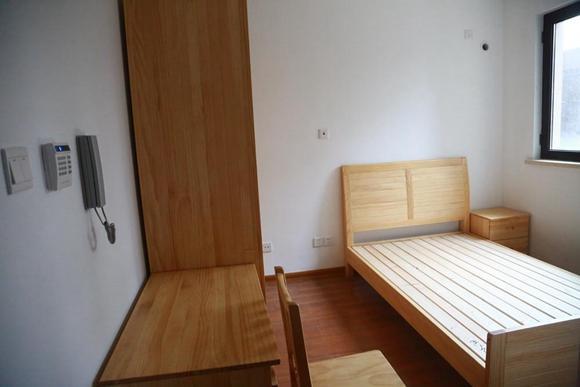 上海首次推出562套内环内公租房 一室一厅租金3千
