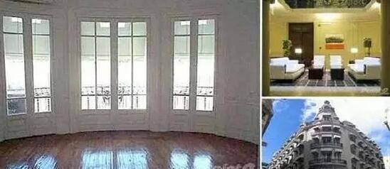 100万人民币在各国买到的房子 看到中国哭了