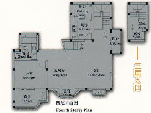 松江新城低密居住区 上尚缘围合洋房综合评测