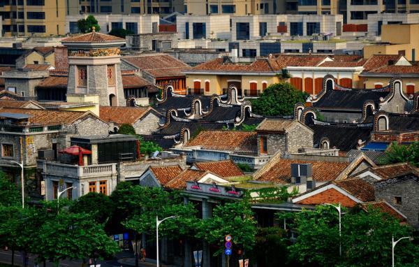 2017黄浦区旧区5个项目