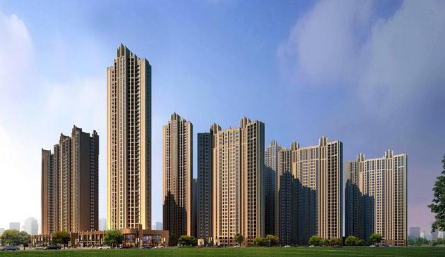 中国地产:房价一路高涨因被两只手操控着