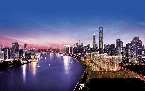 被概念推高的房价 解读浦东各环线楼市现状