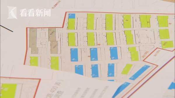"""老旧住房加装电梯的""""上海加速度"""""""
