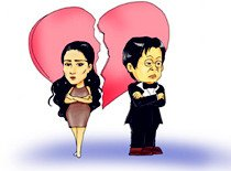 离婚房产纠纷