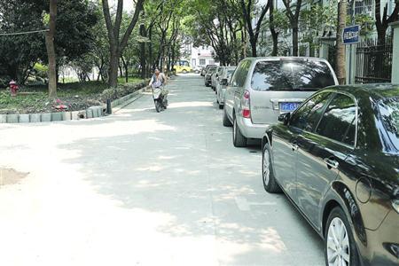 20多年老小区竟能增加204个车位 还将实现人车分流