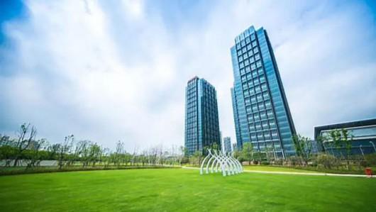 """闵行打造8万平米""""漫游公园"""" 将对接南方商城"""