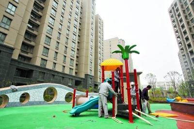 上海去年房屋租赁租金近乎走平 高品质租赁需求升温