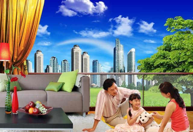 与家的距离只差个首付 总价100万起安家上海