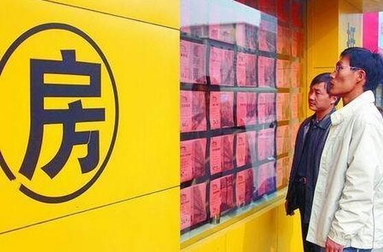上海闸北区二手房闻风而动 房东惜售连夜跳价20万