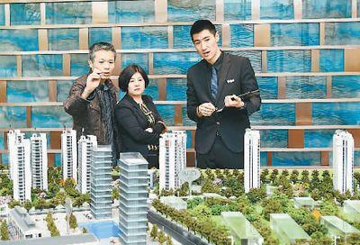 热点聚焦:热点城市房价走稳靠什么
