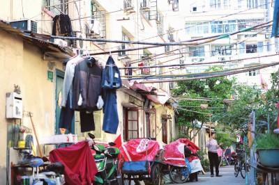"""上海:普陀区求解老房居""""三难""""现状"""