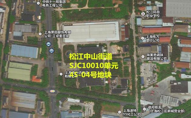 中建27亿摘松江金山两幅纯宅地 楼板价不足1万/平