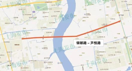 沪将再建一条越江隧道 银都路越江隧道工程获批