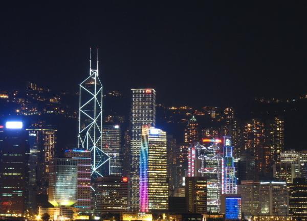 香港楼市现25年来最差成交 华懋集团降价两成卖楼